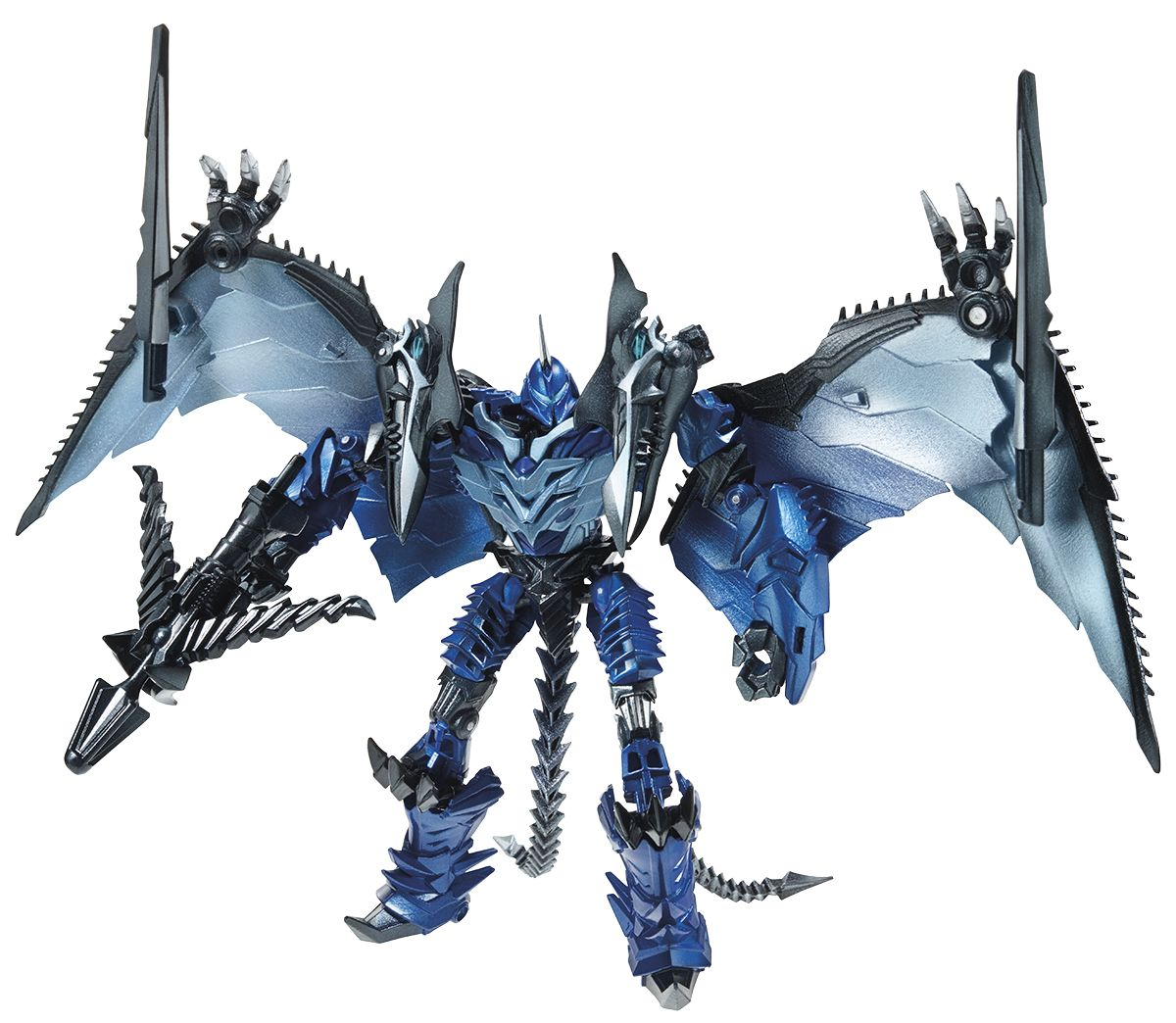 Transformers: Age of Extinction Deluxe class Strafe | POA ...