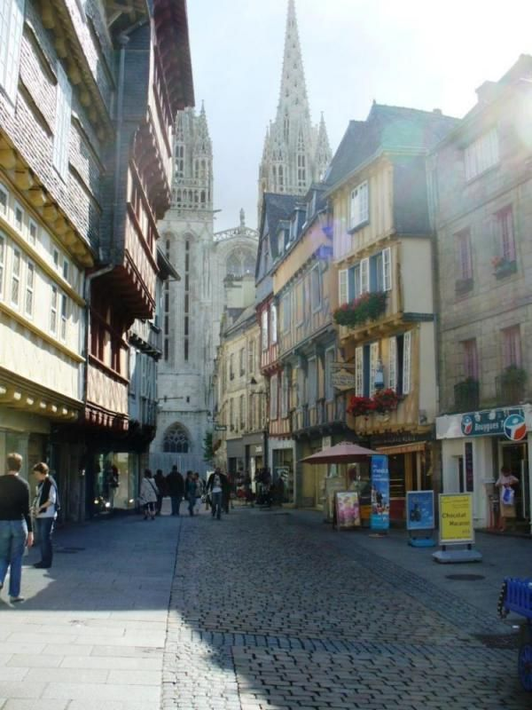 Bayonne Centre Ville Et Cathedrale Pays Basque Bayonne Biarritz