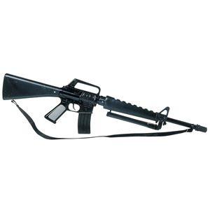 Mitraillette Commando M16 Amendment Ii Guns