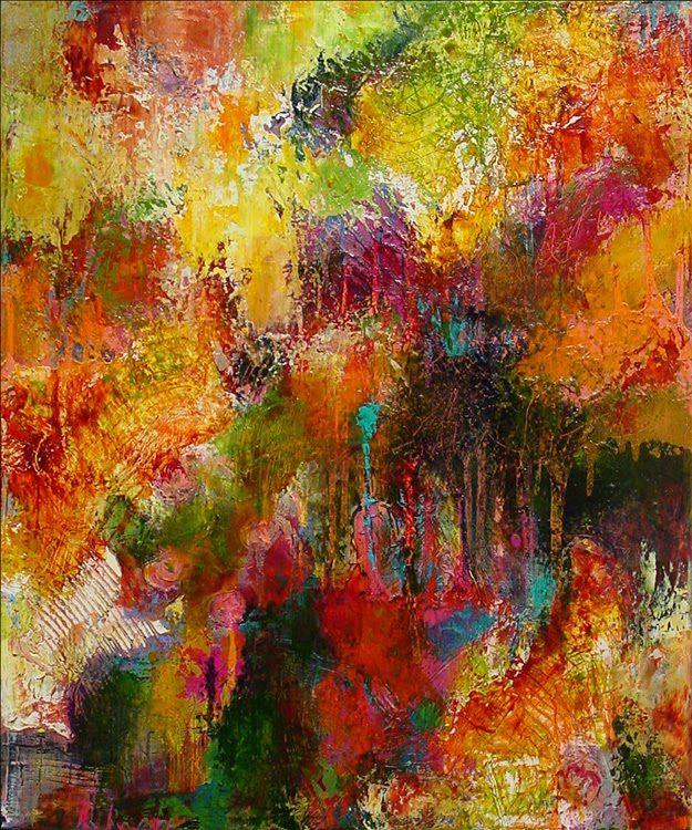 directorio de pintores abstractos pintores oleo abstractos pintura abstracta