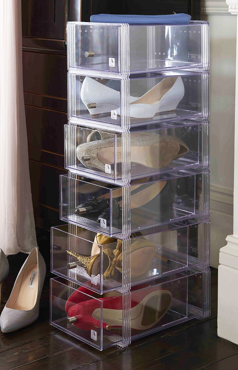 Image Pin by SUSAN PERCIVAL on Wardrobes
