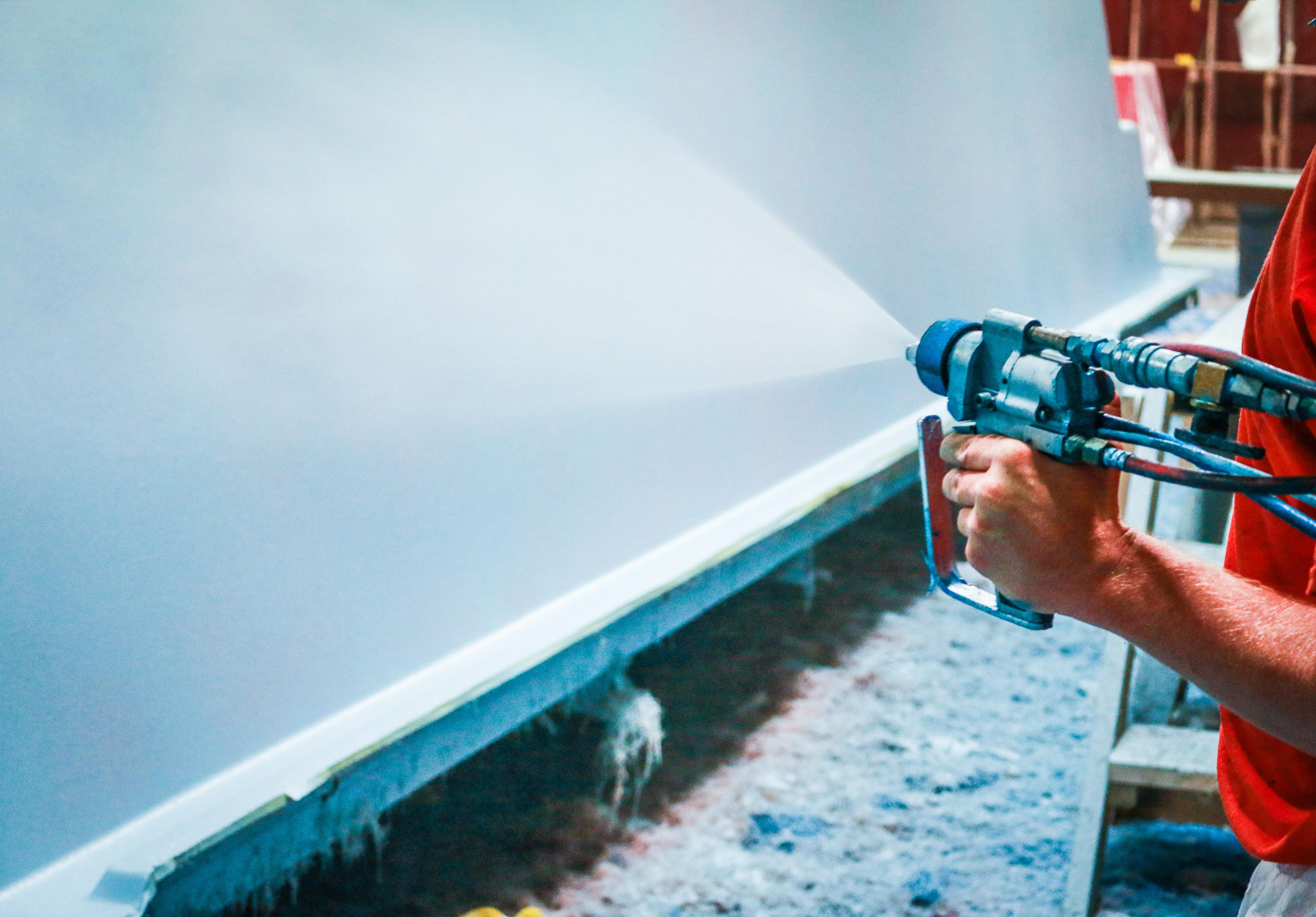 6 Things You Should Know About A Fiberglass Pool Gelcoat Surface Fiberglass Pools Pool Fiberglass