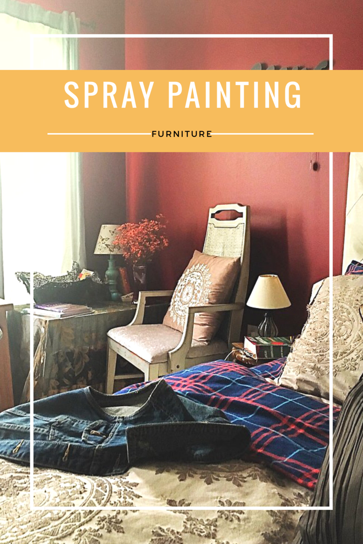 Spray paint furniture wine glasses vases you name it how we spray paint furniture wine glasses vases you name it how we customized floridaeventfo Gallery
