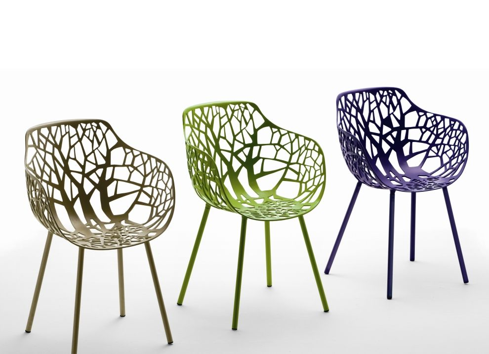 forest chairs by fast