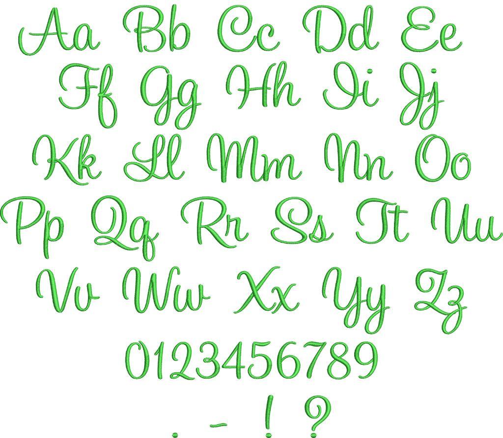 XOXO: Classic Machine Embroidery Font- Perfect for boys, men, bath ...