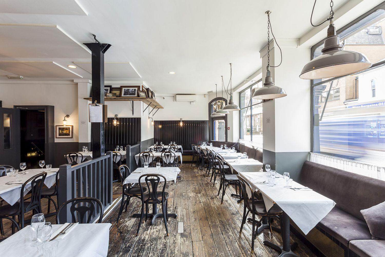 Must Eat At Restaurants In London UK
