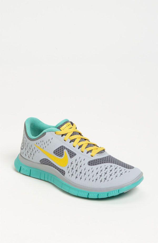 Nike  Free 4.0 V2 Livestrong  Running Shoe (Women)  73968c0bc3