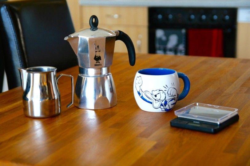 Moka Pot coffee supplies Coffee supplies, Moka, Coffee latte