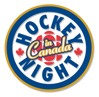 Hockey Night In Canada Wikipedia The Free Encyclopedia Canada Logo Hockey Canadian Things