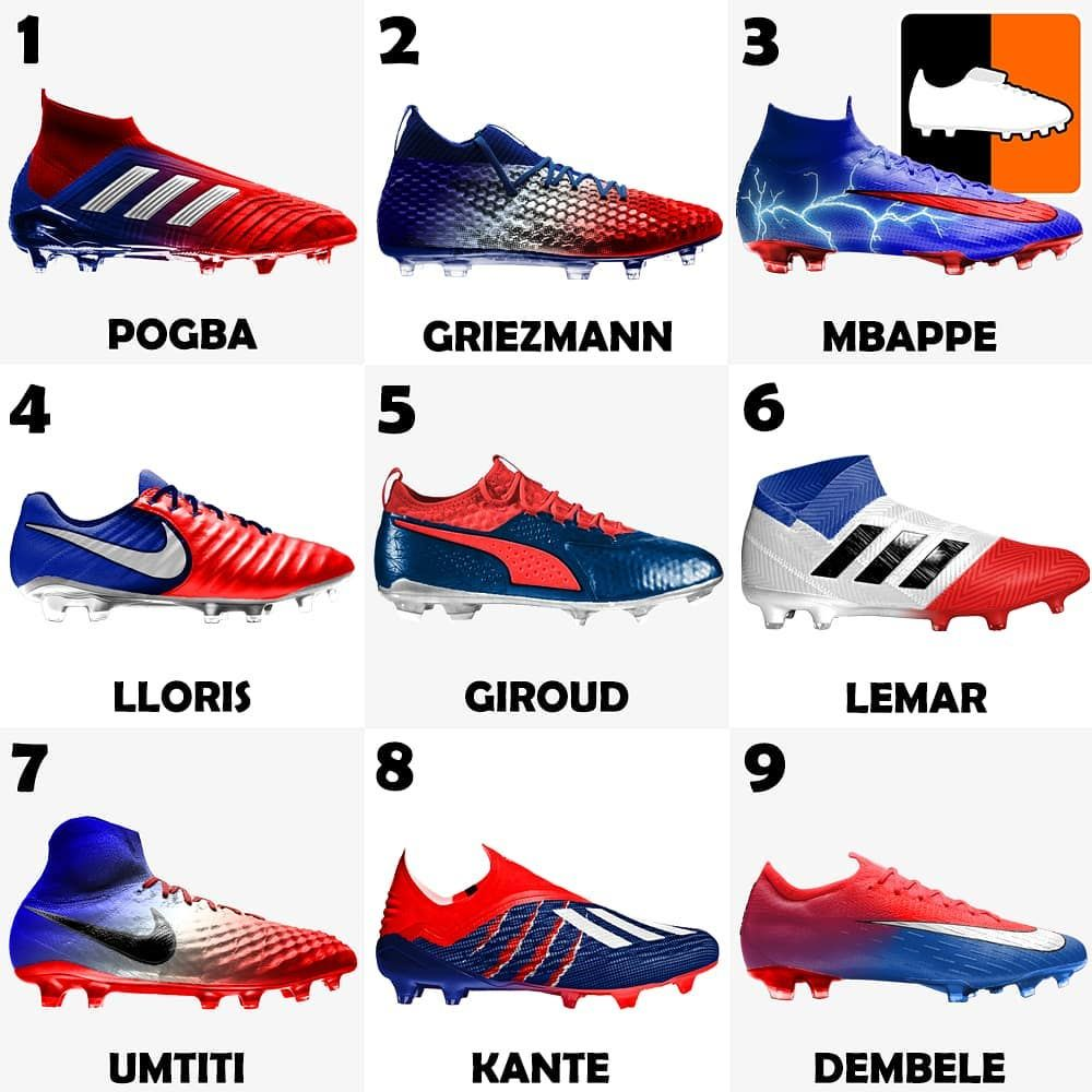 Best Les Bleus Boot !  France  WorldCup  2018WorldCup  Russia2018  Russia 19ae6954c16a9