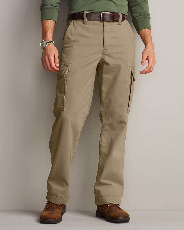 Legend Wash Cargo Pants Classic Fit Eddie Bauer Cargo Pants Men Cargo Pants Pants