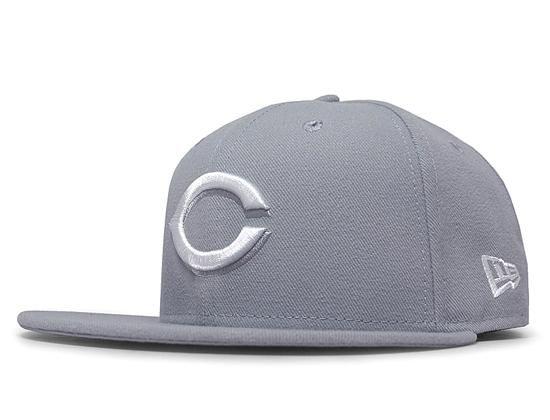 CUSTOM NEW ERA x MLB「Cincinnati Reds」59Fifty Fitted Baseball Cap