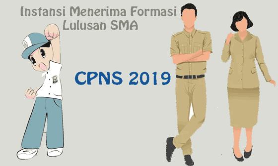 40++ Formasi cpns asn 2019 cpns 2021