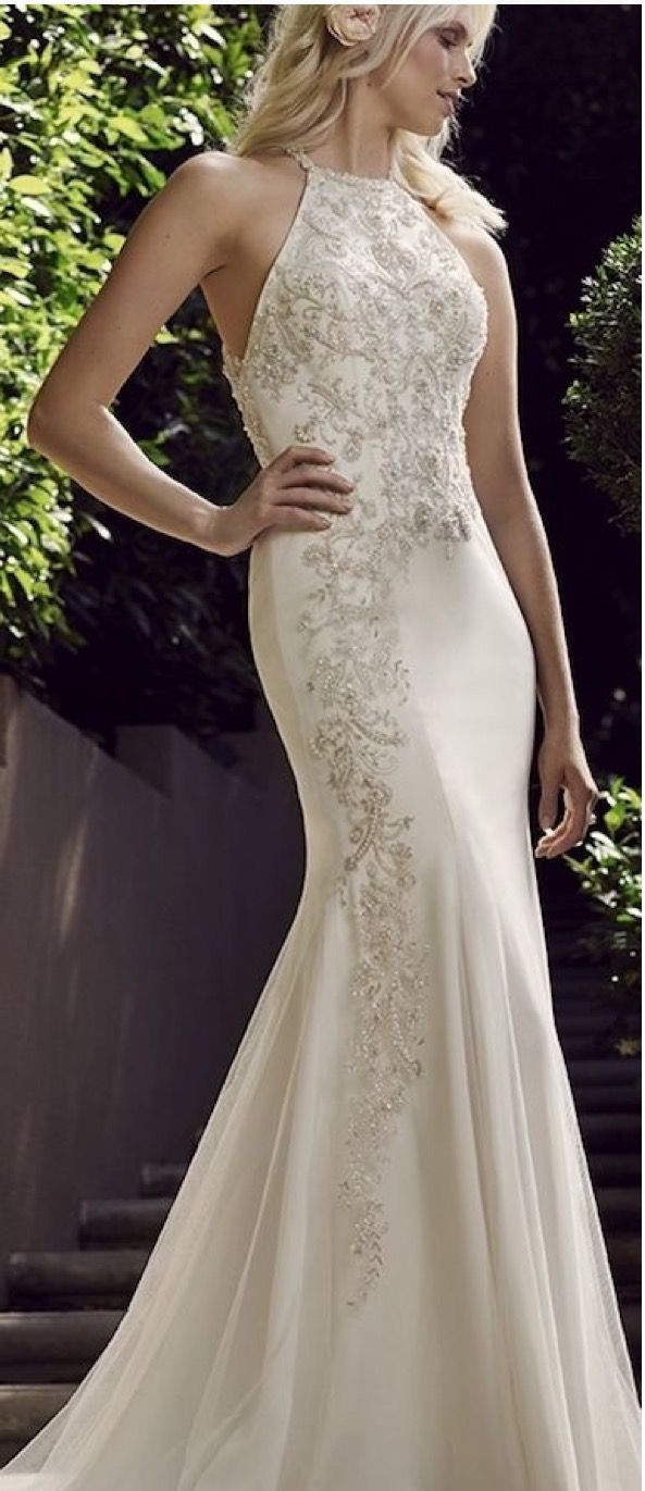 Pin by loli on novias pinterest wedding dress gowns and weddings
