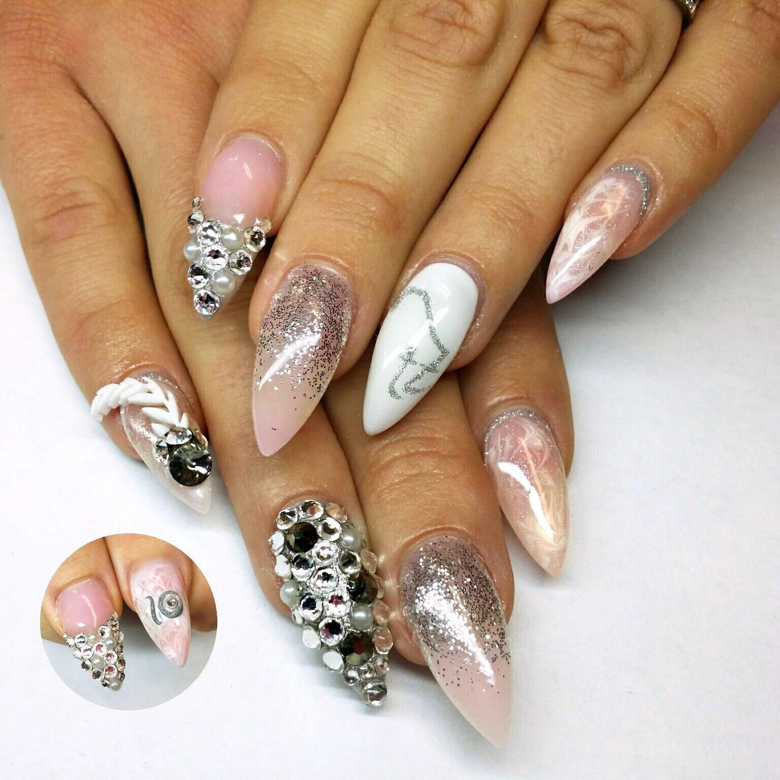 Danielle | Top nail, Nails magazine and Beauty nails