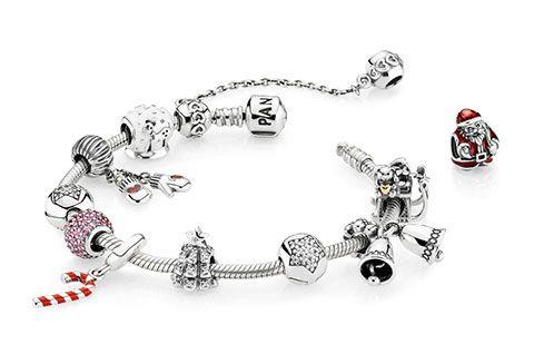 Charms, Bracelets and Rings   Pandora US   Pandora jewelry ...