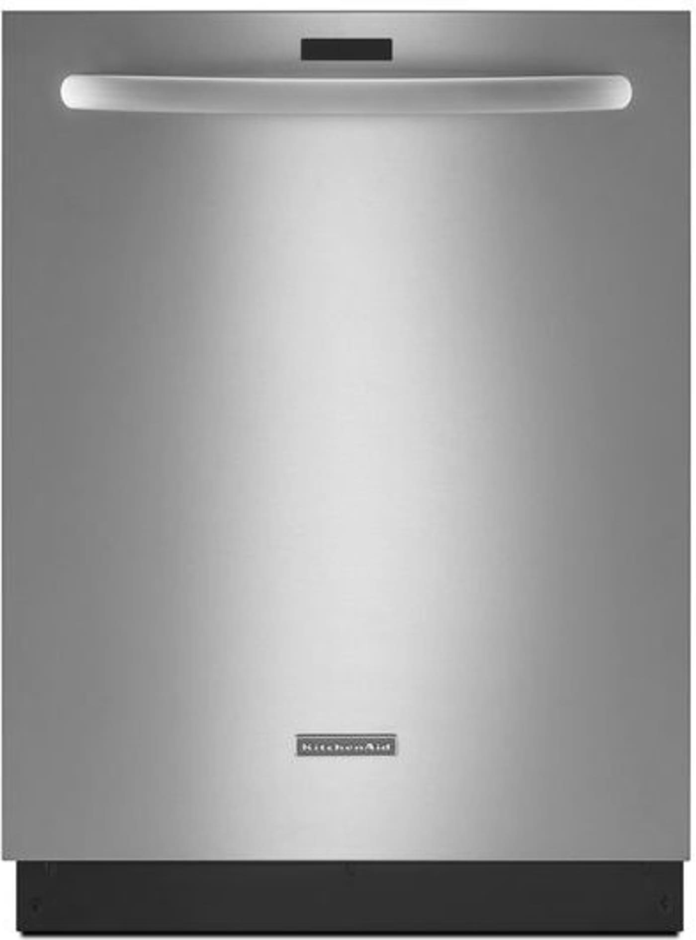 Kdtm354dss By Kitchenaid Fully Integrated Dishwashers Goedekers Com Integrated Dishwasher Kitchen Aid Appliances Kitchenaid Dishwasher
