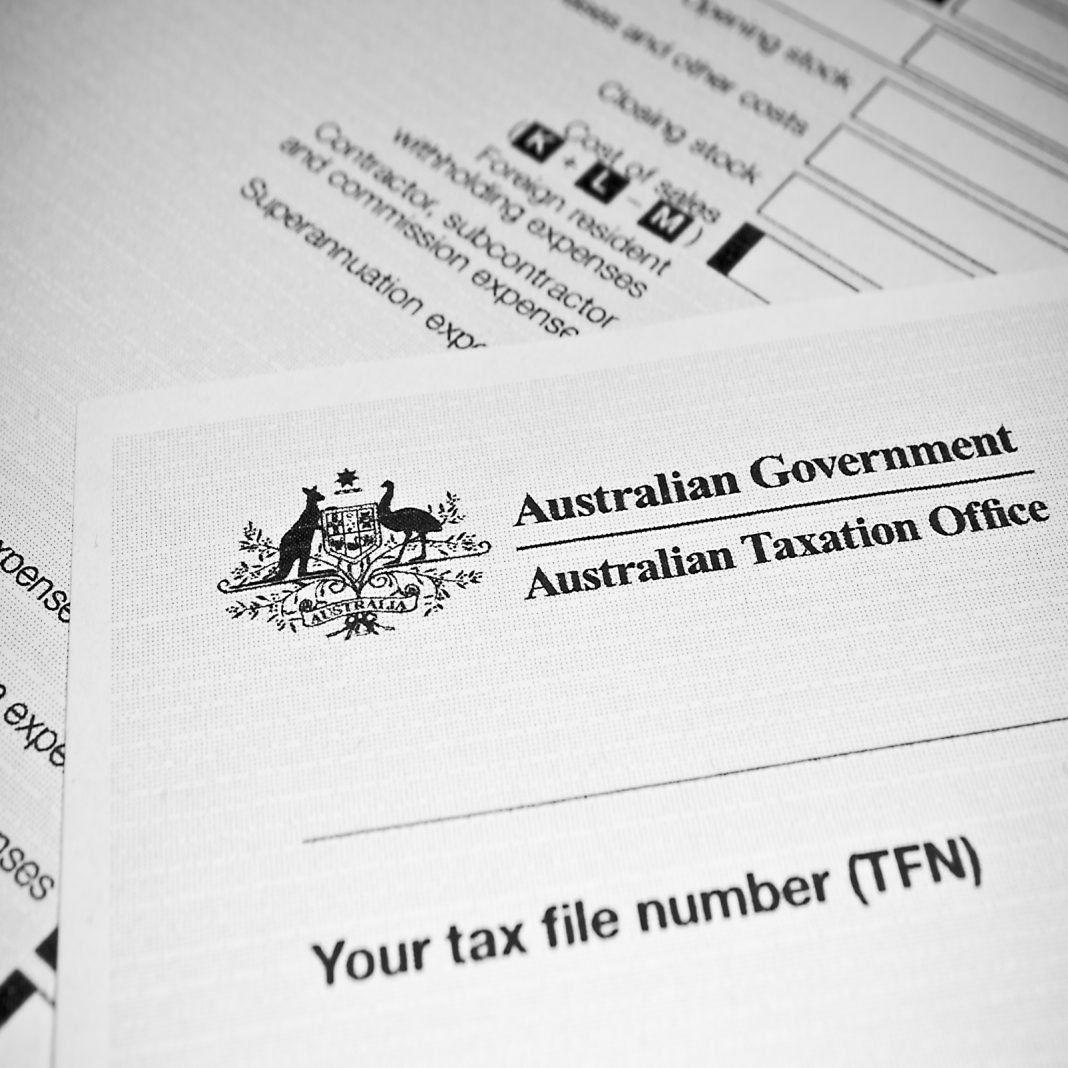 Australian Tax Agency Seeks Public Input Concerning