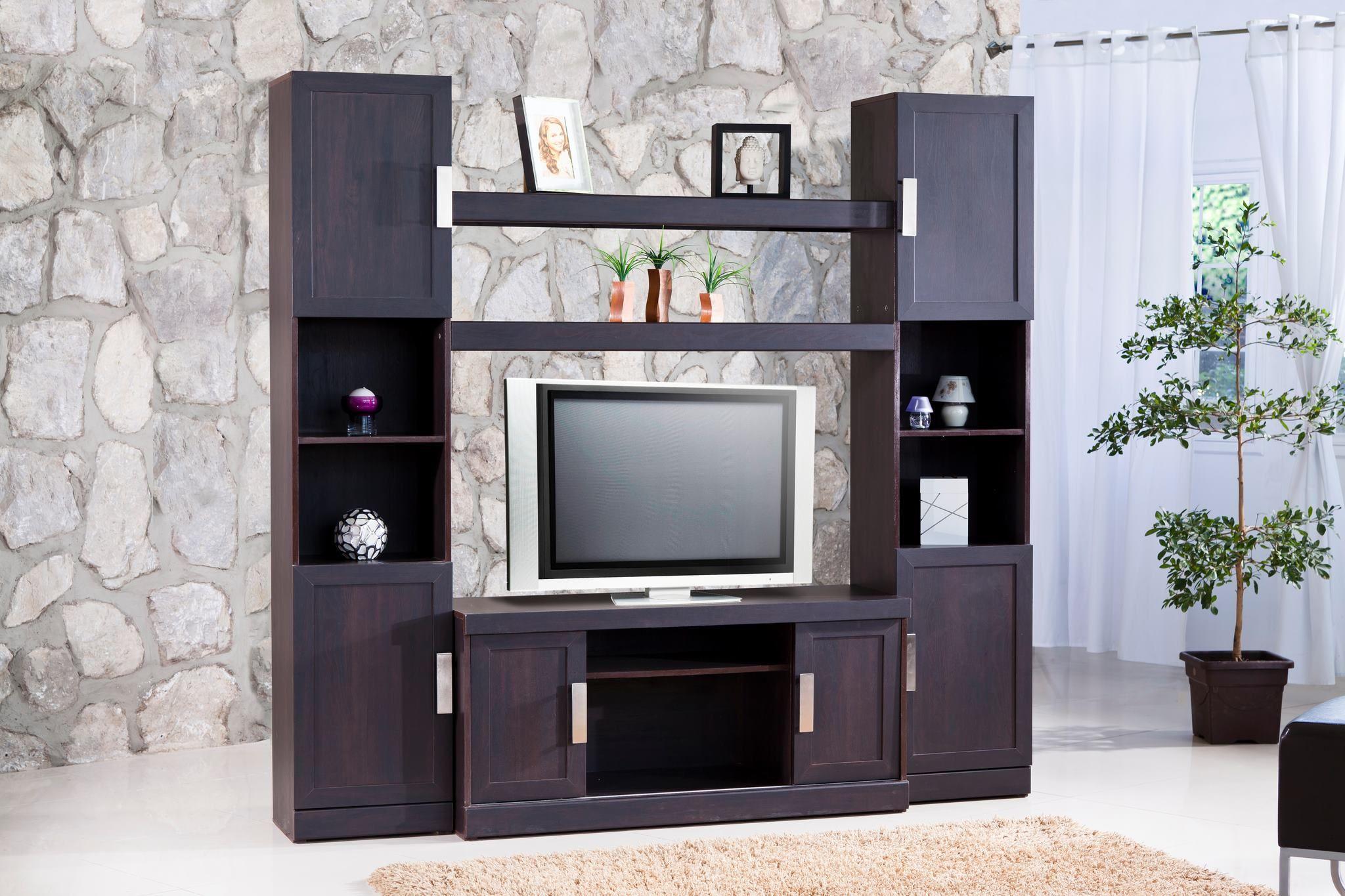 Stand De Tv Troncoso Muebles Muebles Troncoso Pinterest # Neat Muebles Merida