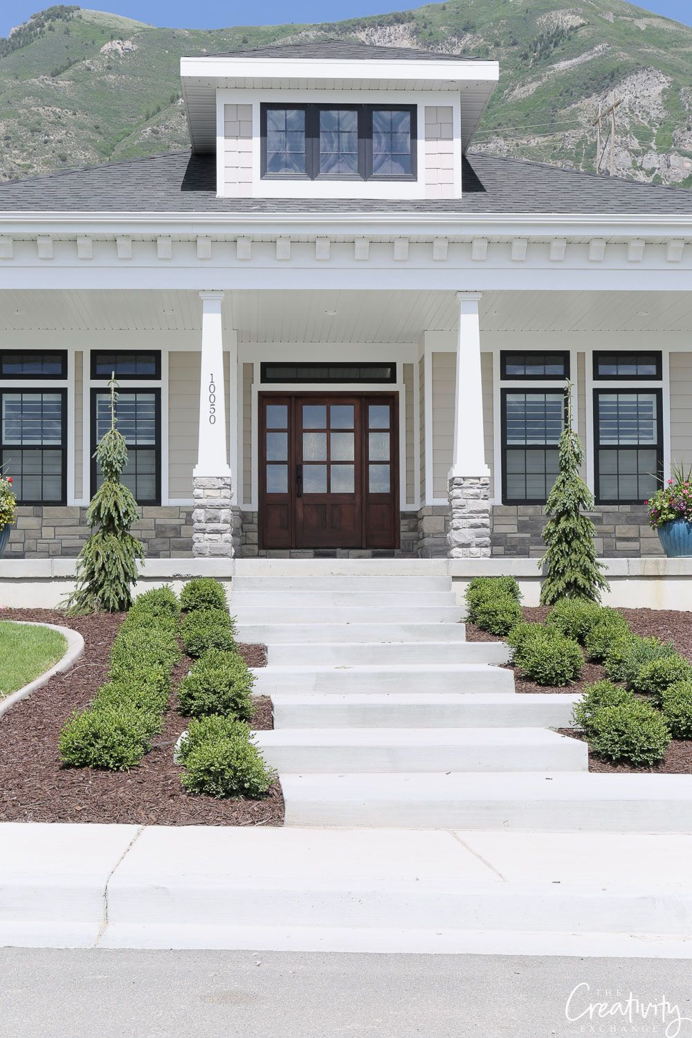 Home exterieur designtrends 2018 beautiful exterior home design trends in   exteriors