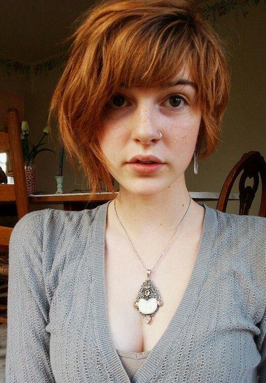 High low cut | HAIR | Pinterest | Haircuts, Hair style and Hair cuts