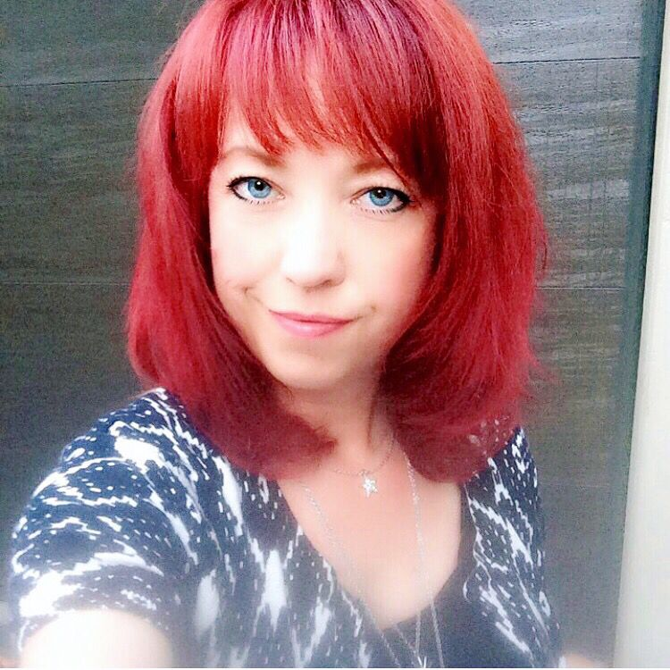 Fria Power Reds Cherry Crush Red Hair Hair Color Pinterest