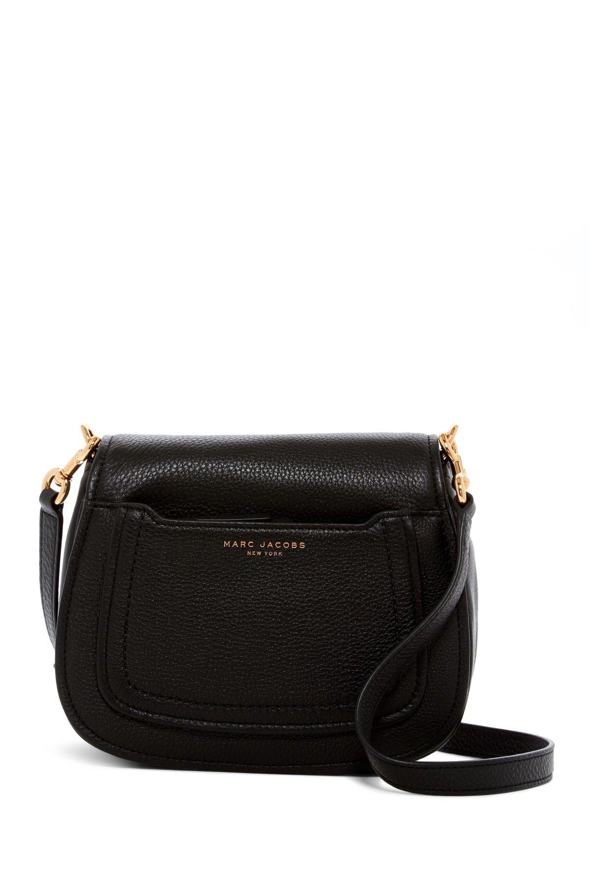 f3e23d1e59cd Empire City Mini Messenger Leather Crossbody Bag by Marc Jacobs on   nordstrom rack