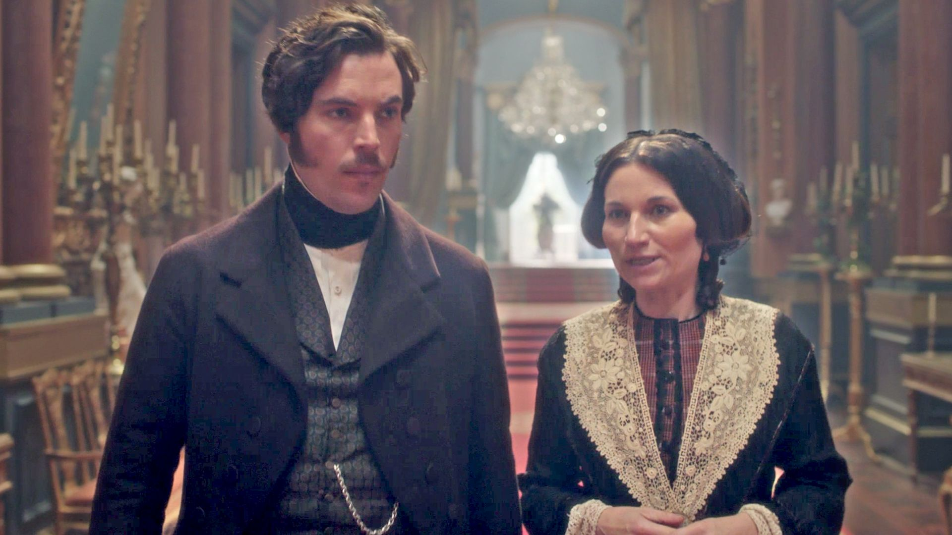 Victoria Season 3 Episode 5 Fact Or Fiction With Images