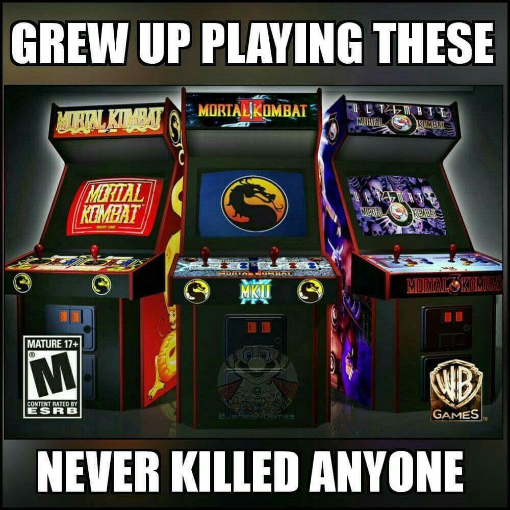 Pin by JAY DRIGUEZ on THROWBACKS Arcade games, Gaming