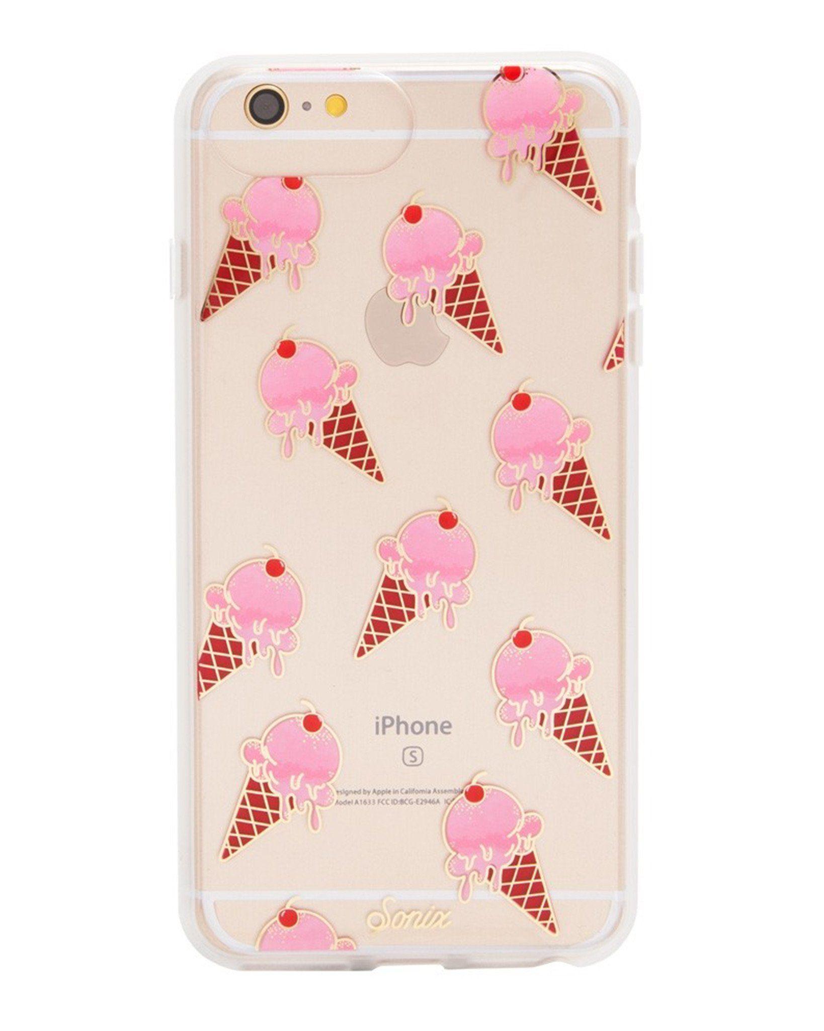 Sonix Ice Cream iPhone 7 + 7 Plus Case