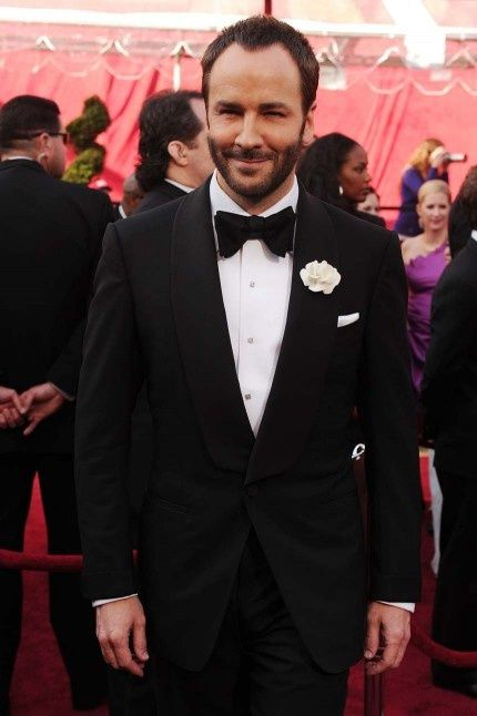 Tom ford wearing white flower lapel pin lapel pin pinterest tom ford wearing white flower lapel pin mightylinksfo