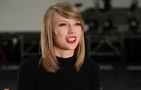 Taylor Swift shake it off hair