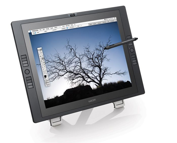 Wacom Cintiq 21UX 2010 Tablet Drivers Download