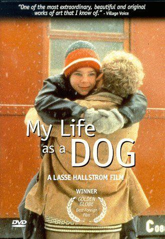 My Life As A Dog Dog Movies Good Movies Movies