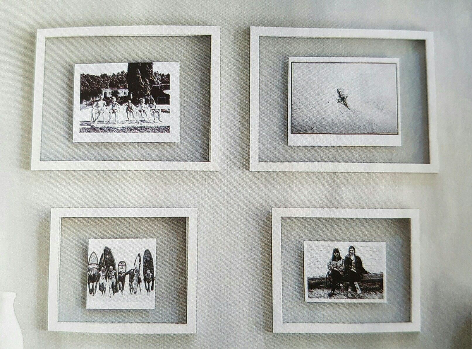 Floating pictures! | The frame game | Pinterest | Gaming