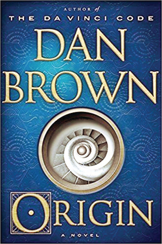 Origin Review Robert Langdon Goes Sci Fi In Dan Browns Newest