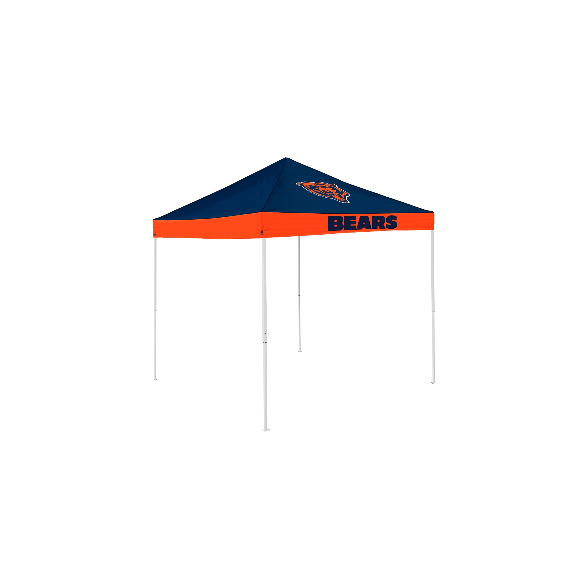 NFL Chicago Bears 9x9u0027 Gameday Canopy Tent  sc 1 st  Pinterest & NFL Chicago Bears 9x9u0027 Gameday Canopy Tent | Canopy tent Nfl ...