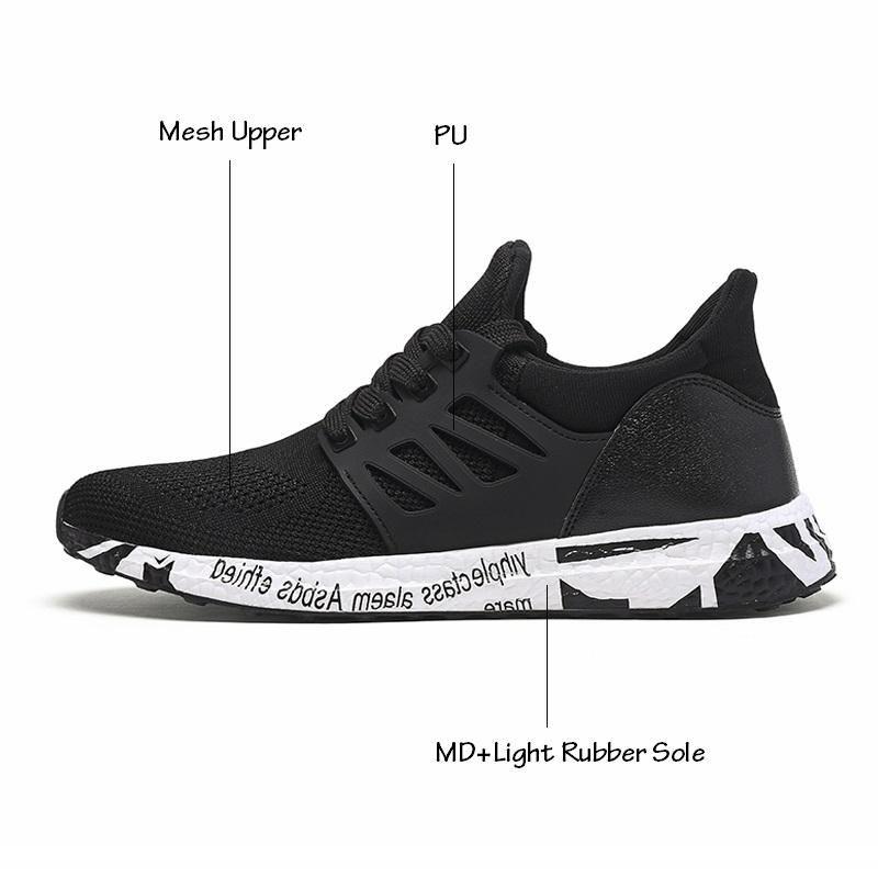 Lightweight Running Shoes – ChicKicks