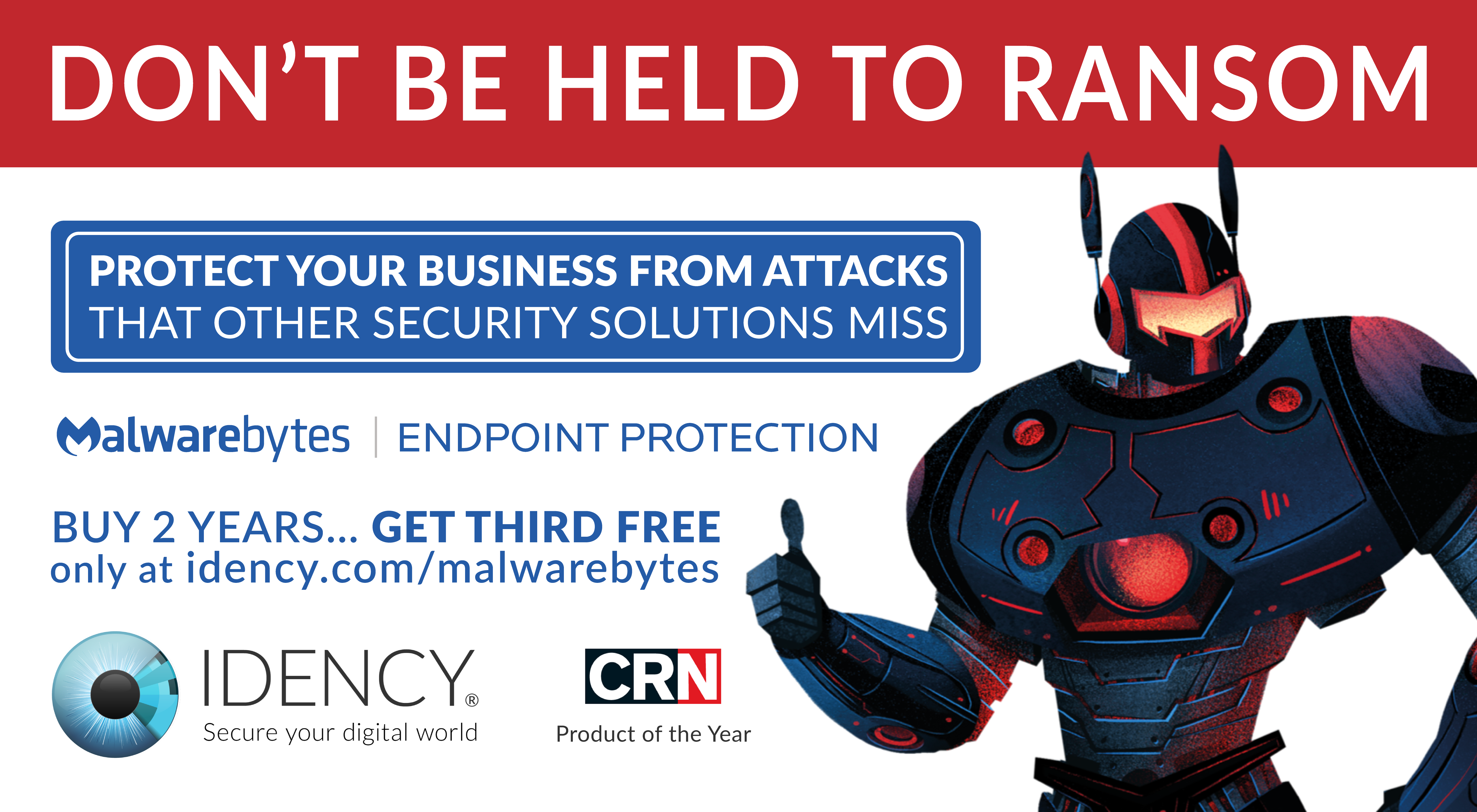 Malwarebytes Endpoint Protection | Business Security