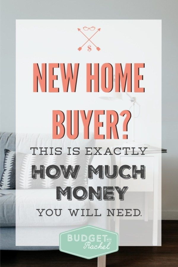 Preparing to Buy Your First Home: How Much Money Do You Actually Need Saved?