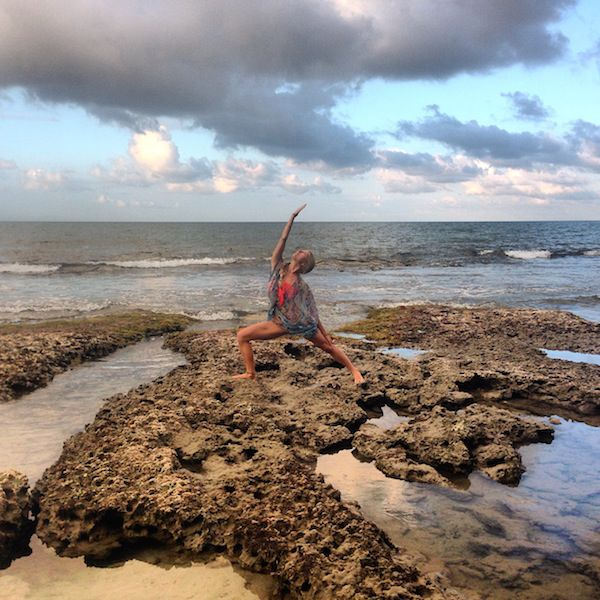 Yoga & other awesome things in Puerto Viejo