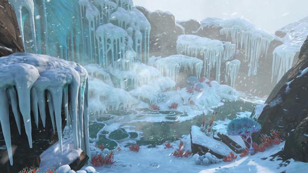 Subnautica: Below Zero on Steam   Game store, Epic games, Games