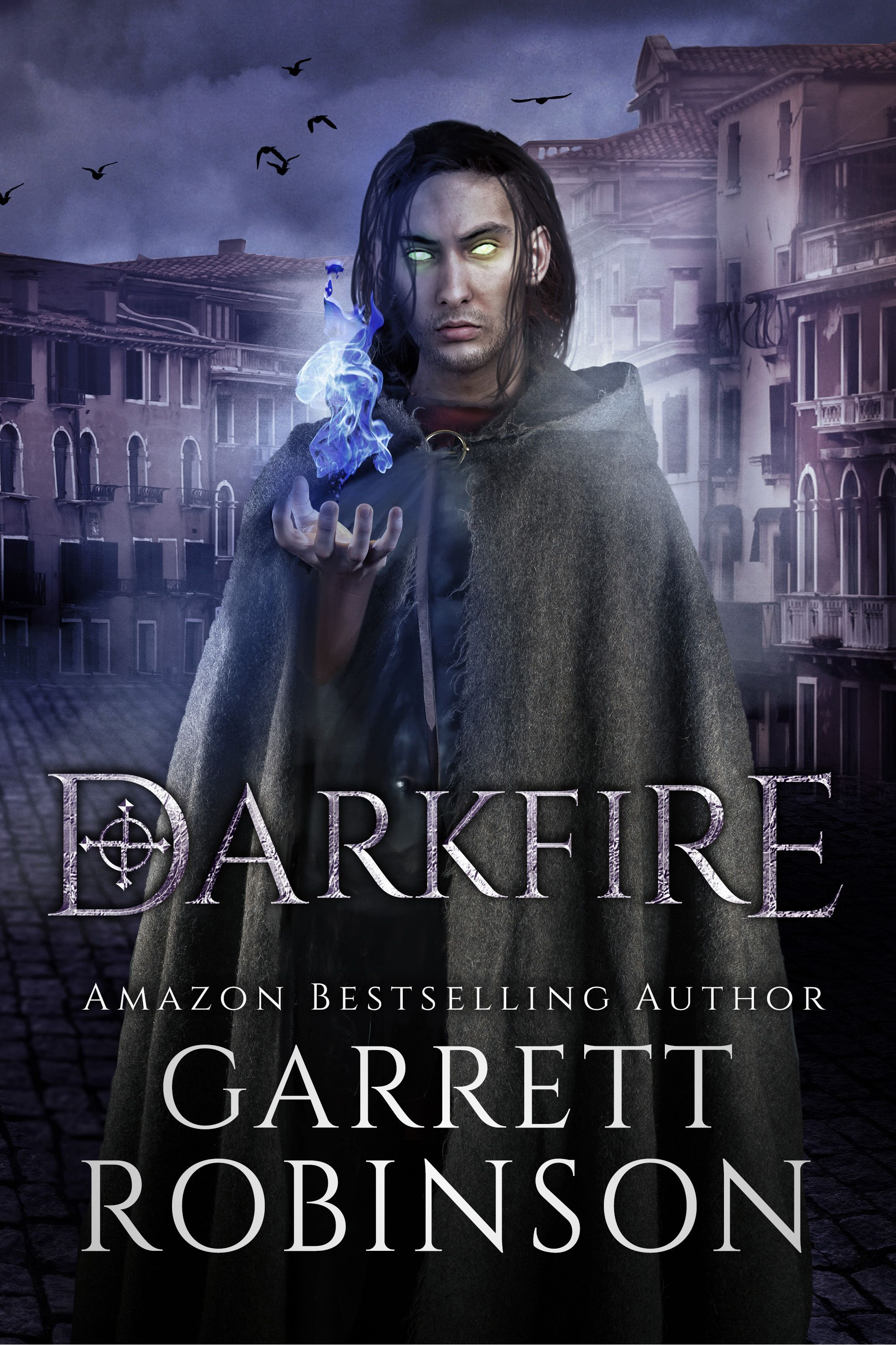 This Was The Version Of Darkfire When Garrett Robinson Was With Stirling Stone This Book Has Been Edited And Revised Sin Books Bestselling Author Good Books