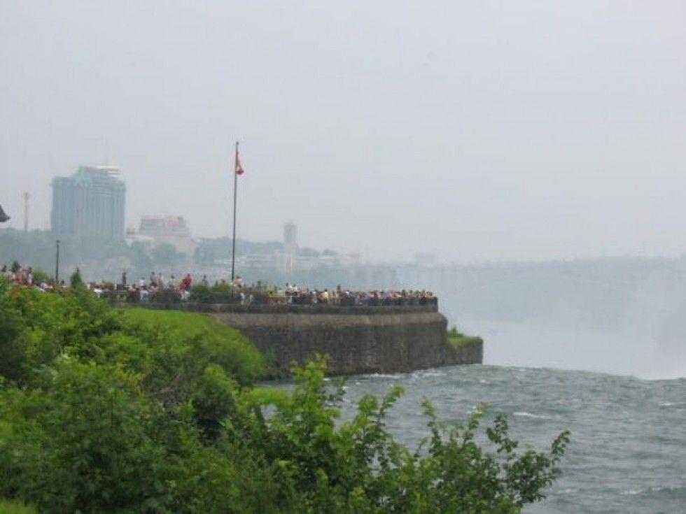 Photos de voyage à Toronto gay friendly et Niagara Falls au Canada. Tour du monde selon Gay Voyageur:  http://www.gayvoyageur.com