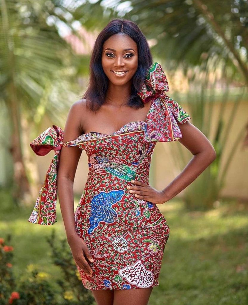 11d900ab76 Stylish African Ankara Styles For Single Ladies:Ladies check out beautiful stylish  ankara styles to