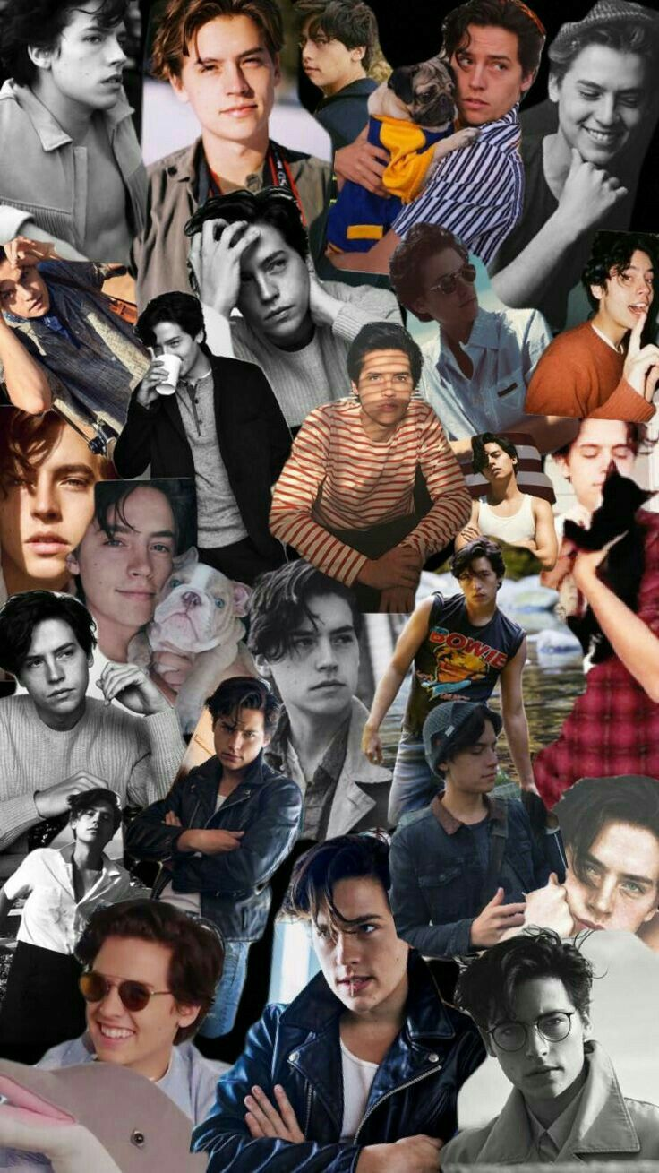 Pin by Karla Hernandez on Cole sprouse in 2019 Riverdale