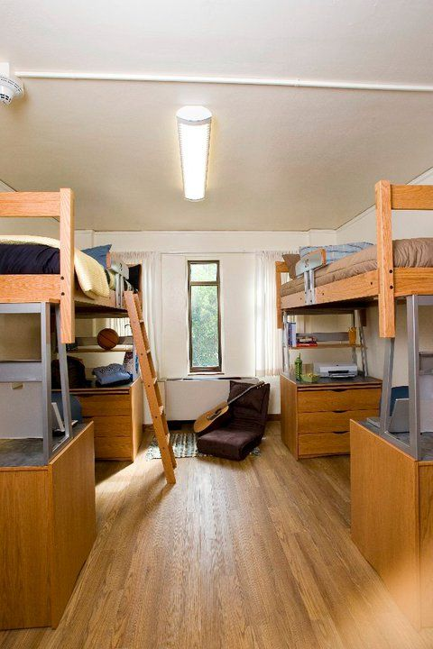 Dorm Room Layouts: ... Rooms Art Suite Dance And