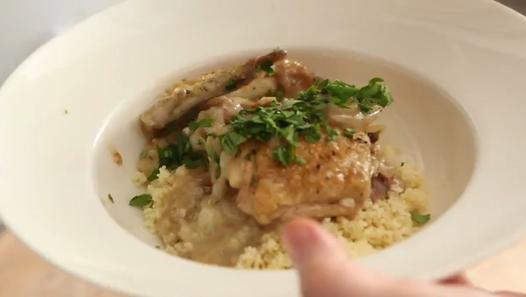 Slow cooker garlic chicken recipe video dailymotion food recipes slow cooker garlic chicken recipe video dailymotion forumfinder Choice Image