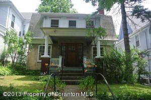 414 Wheeler Ave Scranton Pa 18510 Pinned From Www Coldwellbanker Com Real Estate Real Estate Listings Home