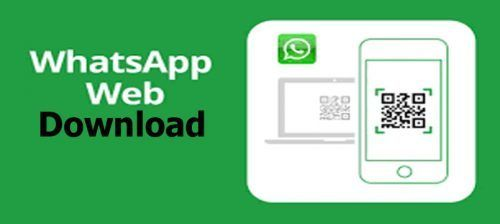 WhatsApp Web Download How to Set Up WhatsApp for PC